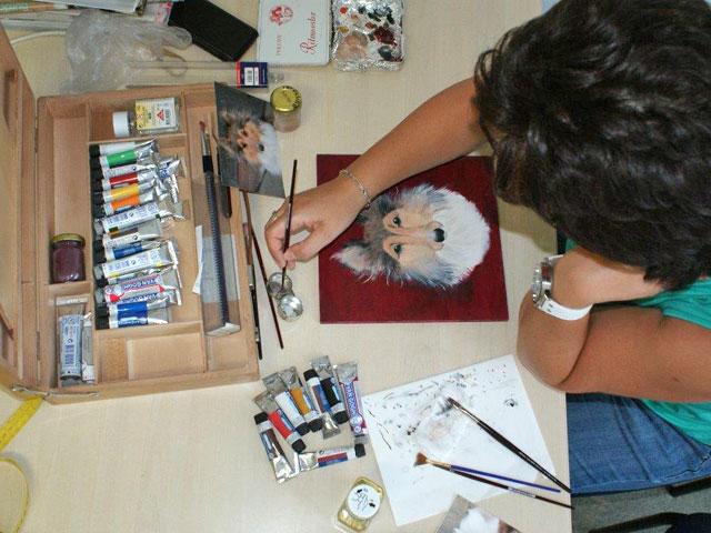 Mode opleidingen en creatieve cursussen