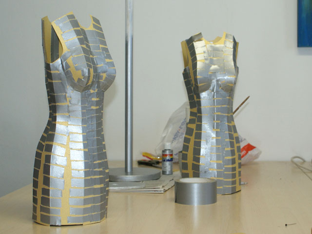 Creatieve cursussen Modevakschool Atelier Quality Barneveld